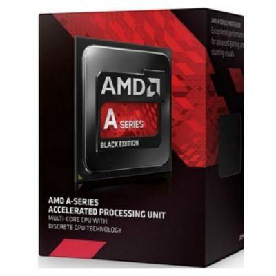��������� AMD AMD A10 7870K FM2+ (3.9GHz/AMD Radeon R7) Box AD787KXDJCSBX