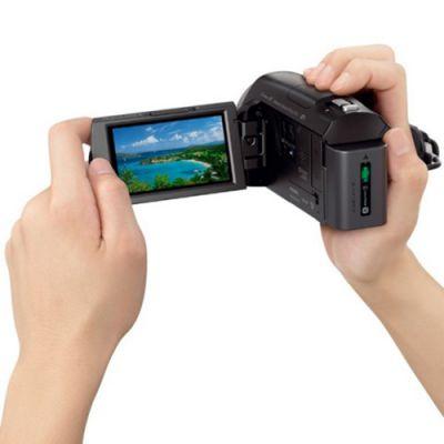 Видеокамера Sony HDR-PJ620E HDRPJ620B.CEE