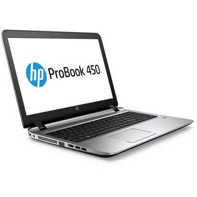 Ноутбук HP ProBook 450 G3 W4P23EA