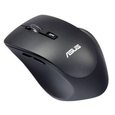 Мышь беспроводная ASUS WT425 Black Usb