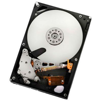 Жесткий диск HGTS SATA-III 5Tb HUS726050ALE614