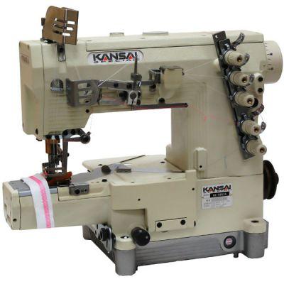 Швейная машина Kansai Special RX-9803P