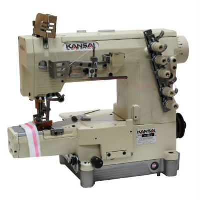 Швейная машина Kansai Special RX-9803PMD