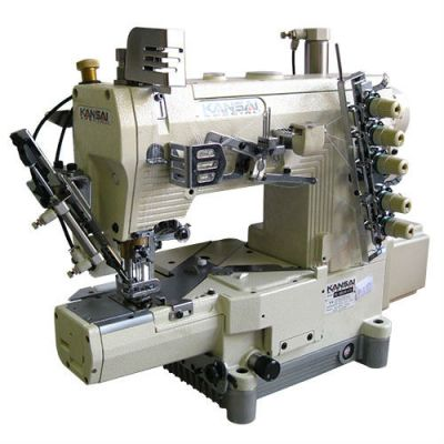 Швейная машина Kansai Special RX-9803P/UTC-A