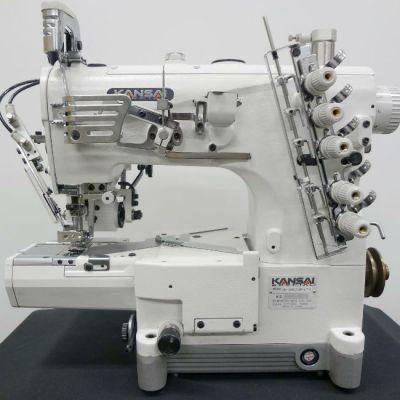 Швейная машина Kansai Special NR-9803GPEHK