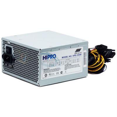 Блок питания Hipro ATX 350W HPE350W
