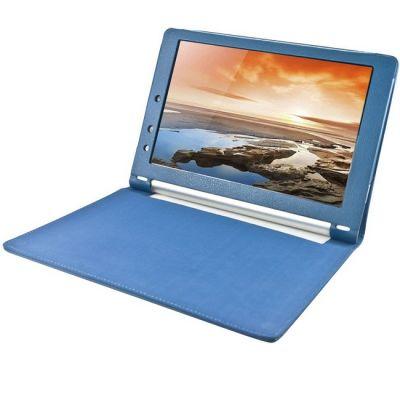 """Чехол IT Baggage для моделей LENOVO Yoga Tablet 10"""" B8000/B8080 Синий ITLNY102-4"""