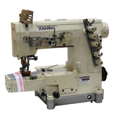 Швейная машина Kansai Special RX-9803PEHK/UTC-A