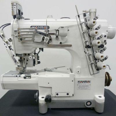 Швейная машина Kansai Special NR-9804GD/UTA
