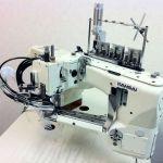 Швейная машина Kansai Special FSX-6604MH-DD