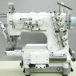 Швейная машина Kansai Special NC- 1103GDA/UTE