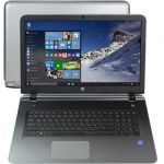Ноутбук HP Pavilion 17-g165ur P5P38EA