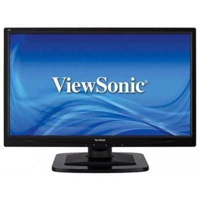 Монитор ViewSonic VA2449S черный