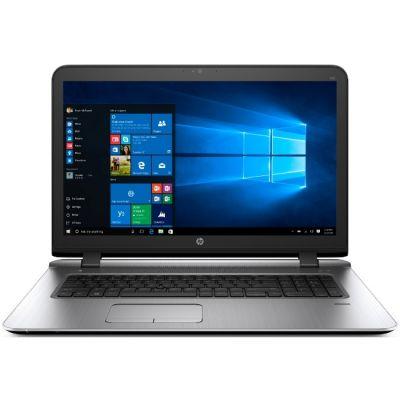 Ноутбук HP ProBook 470 G3 W4P85EA