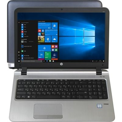 ������� HP ProBook 450 G3 W4P34EA