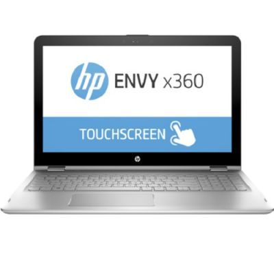 Ноутбук HP Envy 15x360 15-aq003ur E9K45EA