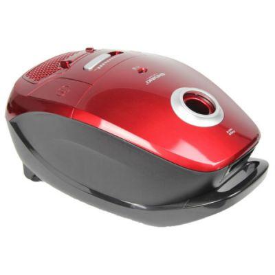 Пылесос Shivaki SVC-1441R 1600Вт красный