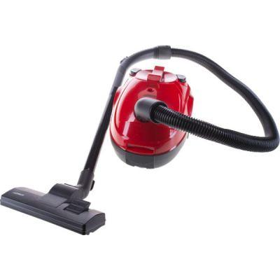 Пылесос Scarlett SC-VC80B03 1400Вт красный/черный