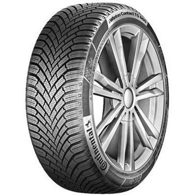 Зимняя шина Continental ContiWinterContact TS 860 185/60 R15 84T 353995