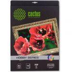 Cactus Холст A3/300г/м2/10л./белый для струйной печати CS-СA326010