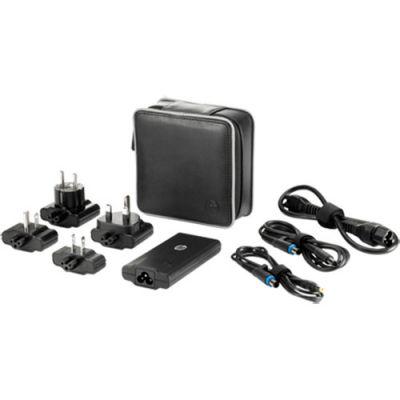 Адаптер питания HP AC Adapter Smart Travel 65W J0E43AA