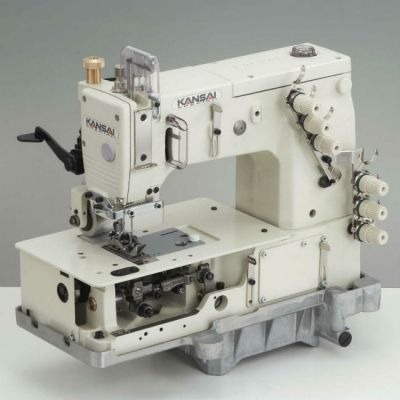 Швейная машина Kansai Special DVK-1702PMD