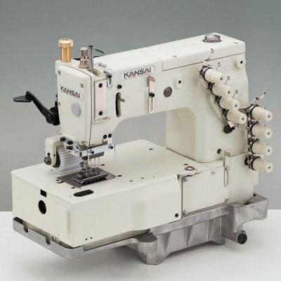 Швейная машина Kansai Special DFB-1404PMD