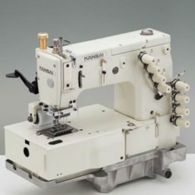 Швейная машина Kansai Special DFB-1412P