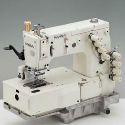 Швейная машина Kansai Special DFB-1412PMD