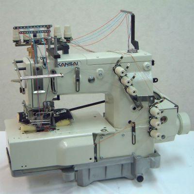 Швейная машина Kansai Special DFB-1402MR