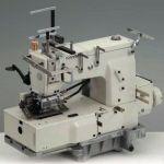 Швейная машина Kansai Special DFB-1412PSSMET