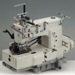 Швейная машина Kansai Special DFB-1412PSSMET-MD