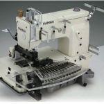 Швейная машина Kansai Special DFB-1412PTV-I