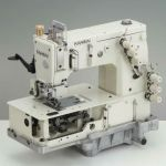 Швейная машина Kansai Special DLR-1508P