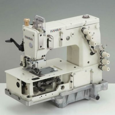 Швейная машина Kansai Special DLR-1509SPF