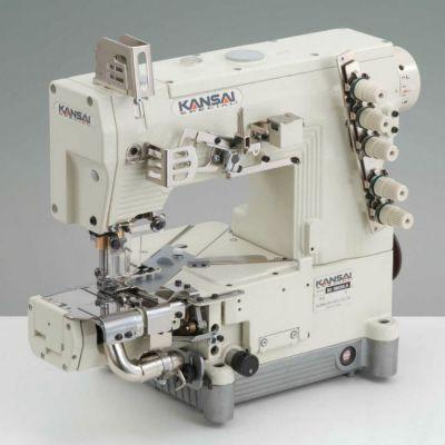 Швейная машина Kansai Special RX-9701J