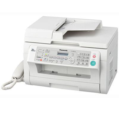 МФУ Panasonic KX-MB2030 KX-MB2030RUW