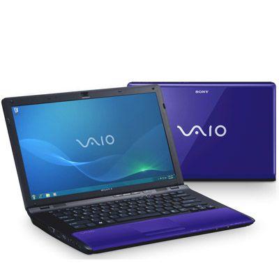 Ноутбук Sony VAIO VPC-CW1S1R/L