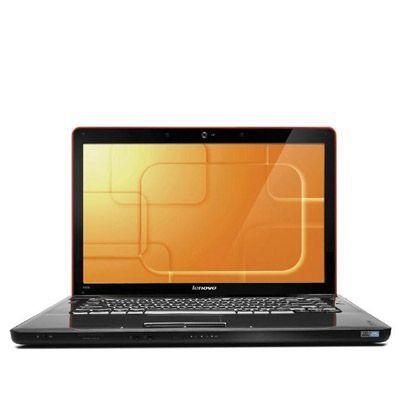 Ноутбук Lenovo IdeaPad Y550-3CM-B 59028986 (59-028986)