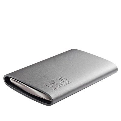 ������� ������� ���� LaCie Mobile Hard Drive by Starck 320GB 301891