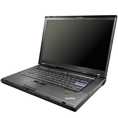 Ноутбук Lenovo ThinkPad W500 4061W7X