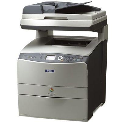 ��� Epson AcuLaser CX21NF C11C680012