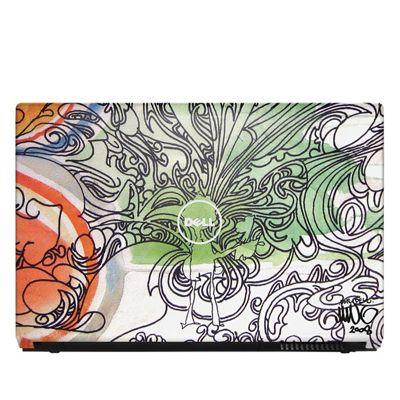 Ноутбук Dell Studio 1555 T4300 Sunburst