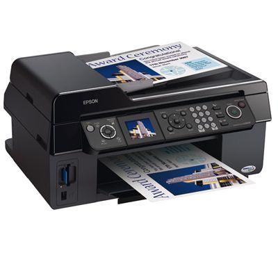 МФУ Epson Stylus CX9300F C11C696321