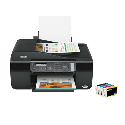 МФУ Epson Stylus Office TX300F C11CA17321