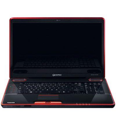 Ноутбук Toshiba Qosmio X500-110 PQX33E-00W013RU