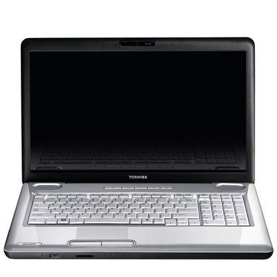 Ноутбук Toshiba Satellite L500-1EN PSLJTE-009015RU