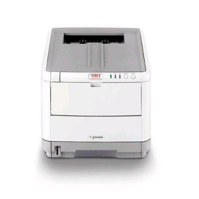 Принтер OKI C3450n 01219401
