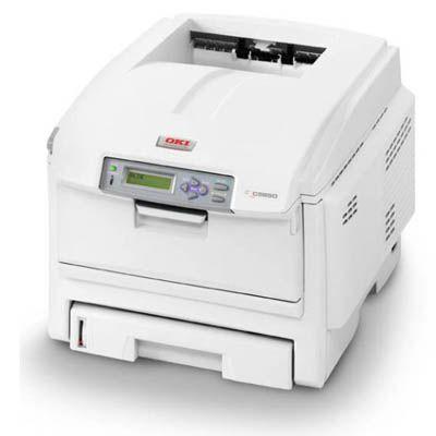 Принтер OKI C5850 01213001