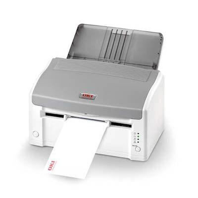 Принтер OKI B2200 43641705